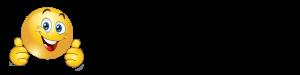 Gewoon Lachen logo met tekst