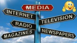 Media Gewoon Lachen
