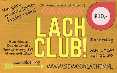 Lachclub Almere