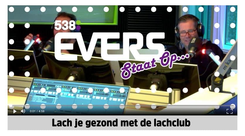 Evers-Staat-Op Lachclub