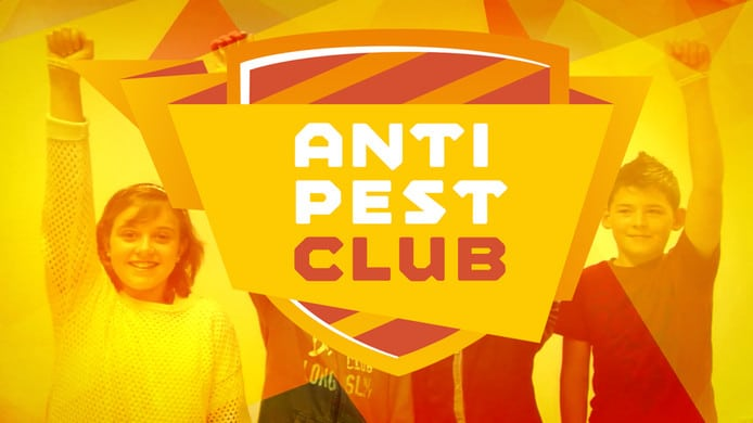 anti pest club